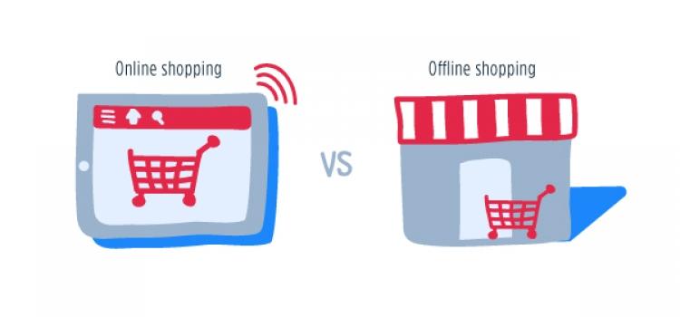 5 motive sa iti faci cumparaturile online