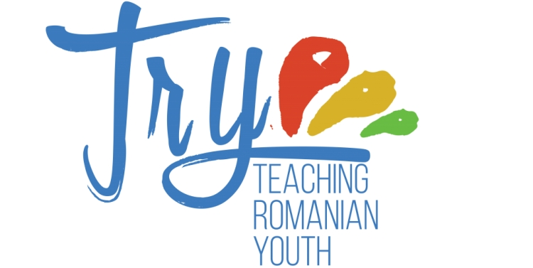 Teaching Romanian Youth - te invata o limba straina usor si cu un buget redus