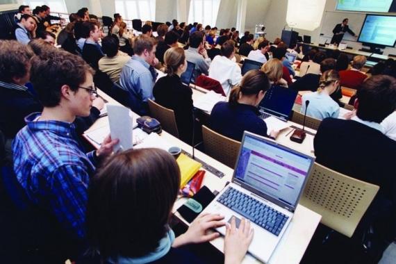Vrem să știm mai mult: cursuri pentru studenți