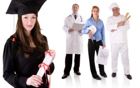 Piata muncii va decide soarta noilor calificari solicitate de universitati