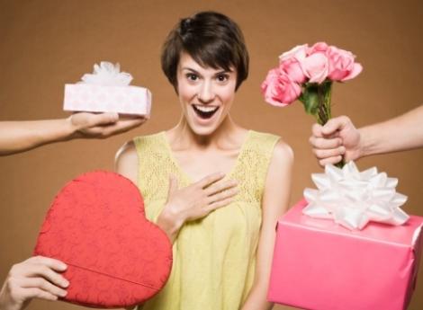 Top 5 cadouri clasice de 8 martie