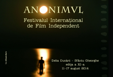 Festivalul de Film Independent Anonimul a dat start inscrierilor