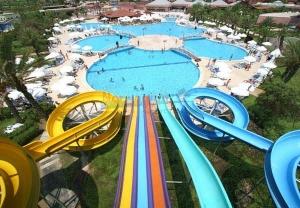 Clujul are in plan un Aqua Park de 30 milioane de euro