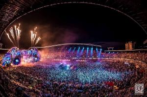 UNTOLD news: vezi cum se realizeaza sistemul de plata, check-in'ul si accesul la festival