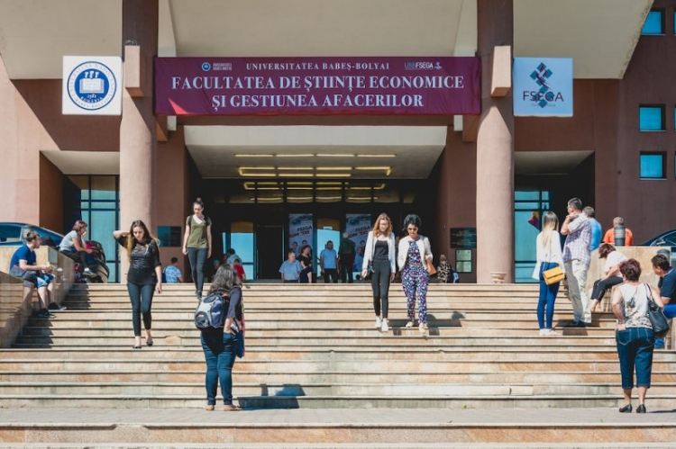 Studentii UBB au creat o Societate Antreprenoriala Studenteasca