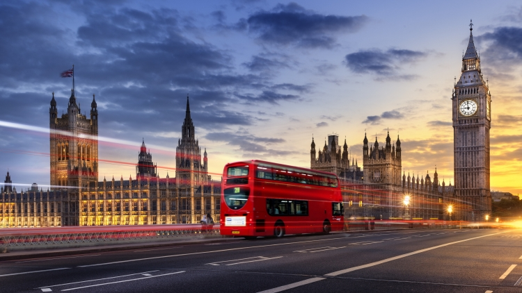 Ghidul studentului din Londra - Partea I