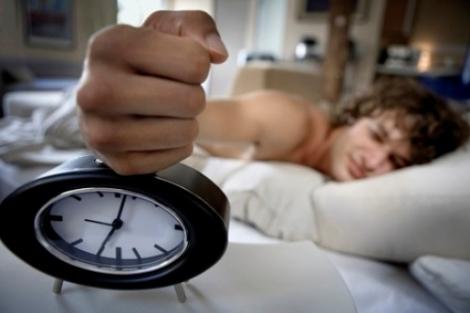 Cum sa ne trezim dimineata voiosi si plini de energie?