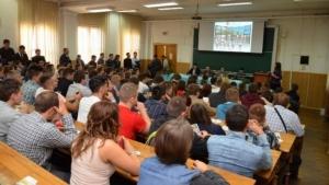 UBB incepe un proiect prin care studentii vor avea acces la practica de calitate