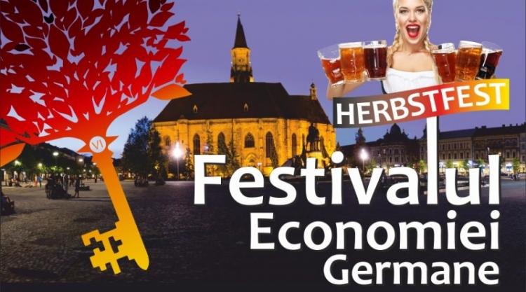 Oktoberfest aduce la Cluj oameni importanti din diferite domenii intr-o dezbatere incendiara