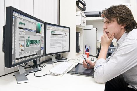 TwoDesign.ro cauta 2 web designeri in orasul Cluj