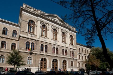 UBB isi exprima pozitia fata de OUG 49/2014