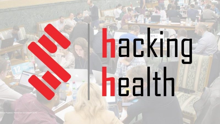 "IT'istii se pot inscrie la cel mai important hackathon pe teme de sanatate - ""Hacking Health Romania"""