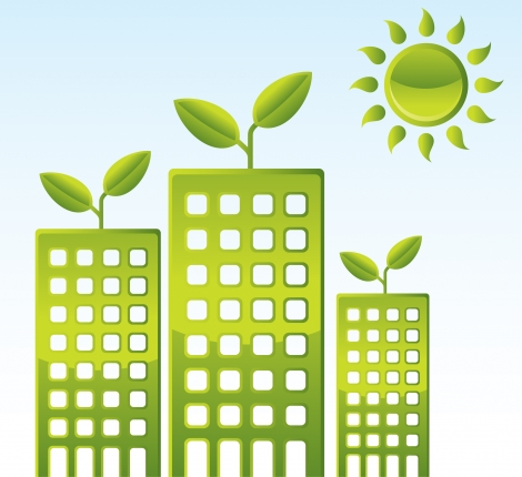 Participa la prima scoala de toamna organizata de The City of Green Buildings