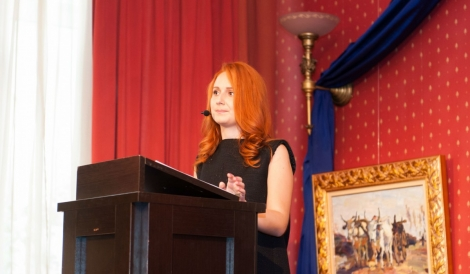 Interviu cu Gabriela Nicut – Product Manager Kerastase (L'Oreal Romania)