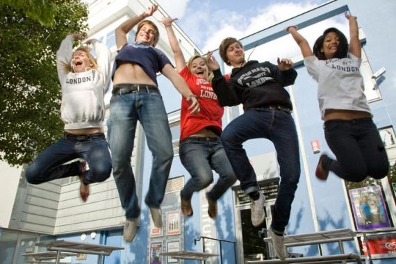 5 lucruri de făcut în studenție