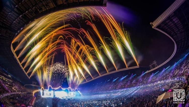 Ultimele 5.000 de abonamente disponibile pentru UNTOLD 2017