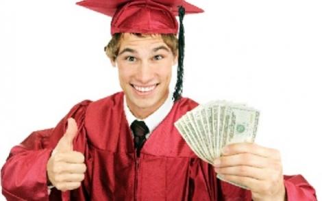 Cele mai tari credite pentru studenți