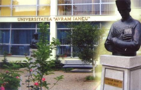 Universitatea Avram Iancu, Cluj-Napoca