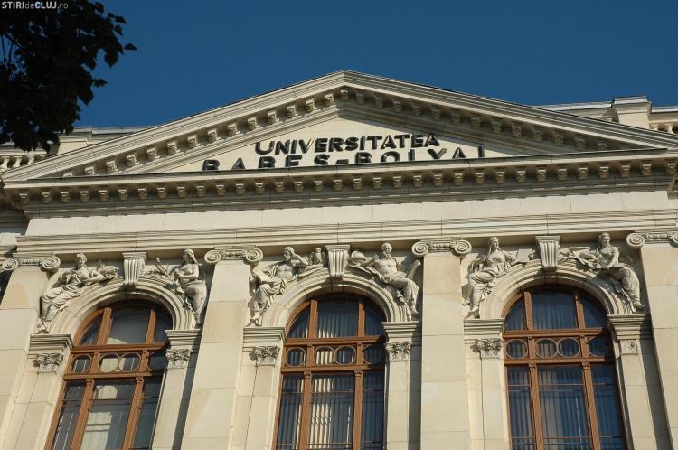Facultatea de Fizica de la UBB este in rankingul Shanghai al universitatilor