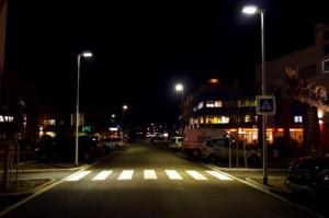 """20 de treceri de pietoni din Cluj vor fi """"iluminate inteligent"""""""
