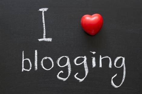 4 motive pentru care ar trebui sa iti faci un blog