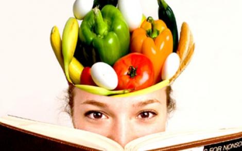 Care sunt alimentele care contribuie la buna functionare a creierului?