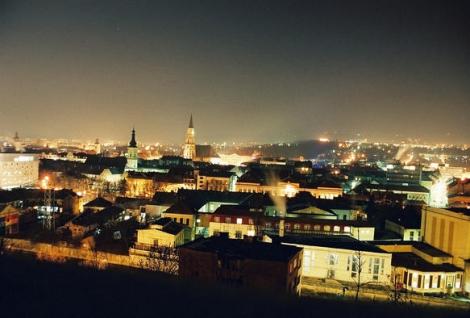 Scrisoare catre viitorii studenti : De ce e Clujul pentru tine?