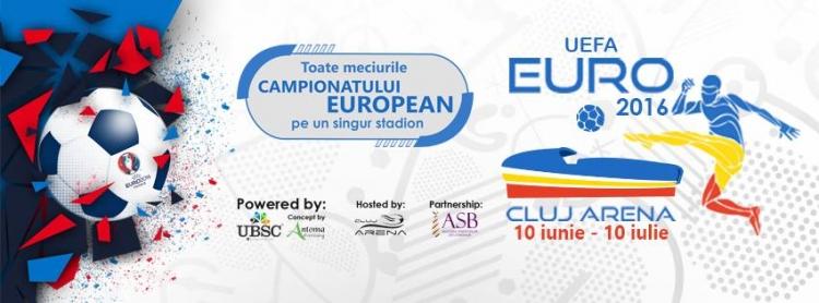 Cluj Arena te invita la meci!