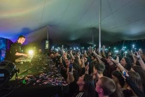 Netsky – show surpriza marca Electric Castle, pentru sustinerea evenimentului caritabil Ghibstock
