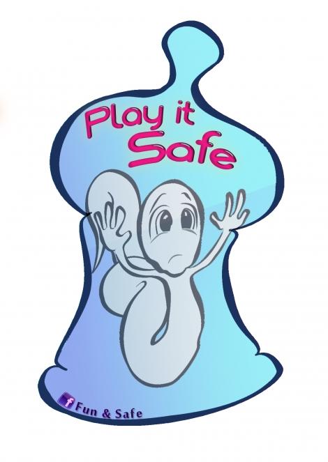 Fun&Safe - Campanie de informare privind riscurile sexului neprotejat