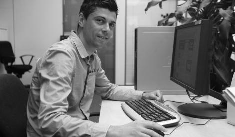[interviu] HR Manager-ul de la Editura Evenimentul si Capital - despre ce inseamna un job in domeniul presei