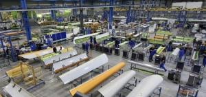 Sonaca Aerospace Transylvania este in plin proces de extindere a echipei