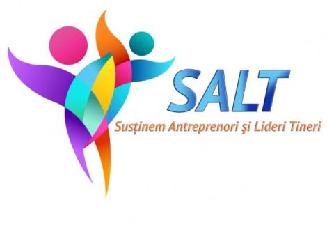 "JCI Active Citizens Cluj lanseaza proiectul SALT – ""Sustinem Antreprenori si Lideri Tineri"""