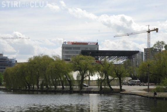 Zona de agrement din jurul lacului Gheorgheni, la standarde europene!