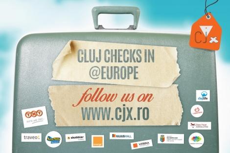 Bloggerii clujeni se implică activ în susţinerea candidaturii Clujului pentru titlul de Capitala Culturala Europeana 2021