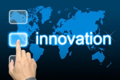 Domeniile in care inovatia e la ordinea zilei