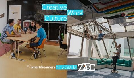 [interviu] Vezi ce te asteapta in echipa ZITEC
