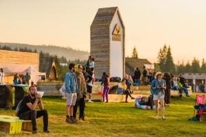 Joia aceasta incepe cea de-a 4-a editie a Smida Jazz Festival in Parcul Natural Apuseni