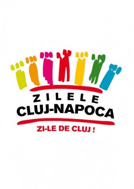 Program detaliat Zilele Clujului - 23, 24 si 25 mai 2014