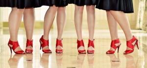 Cum alegem incaltamintea in functie de rochie?