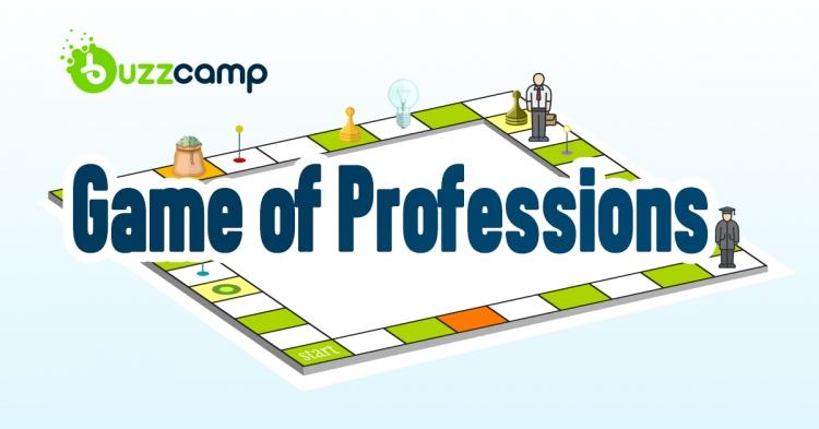 Ce companii stabilesc regulile jocurilor de la BuzzCamp 17