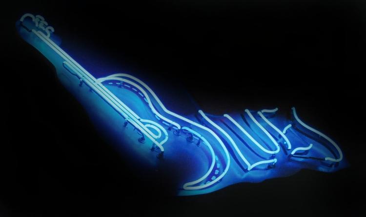 In toamna Clujul va vibra in ritm de blues