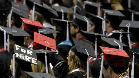 100 de companii vor sa angajeze 1.000 de studenti