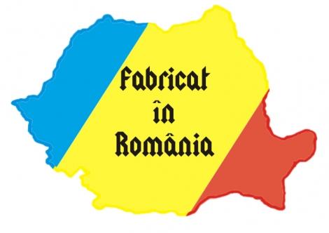 Cumpara produse fabricate in Romania si ajuti la crearea de noi locuri de munca