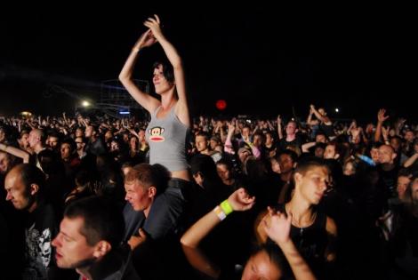 Festivalul Peninsula se intoarce la Targu Mures pentru editia 2014