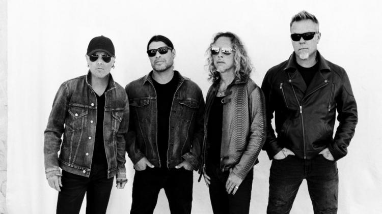 Concert Metallica la Bucuresti in turneul Worldwired. Cate bilete mai sunt disponibile