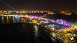 Sean Paul si dj-ul Afrojack au facut show-uri incredibile in cea de-a doua zi a festivalului NEVERSEA!