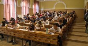 La Universitatea Tehnica din Cluj-Napoca s-au inscris 5246 de candidati