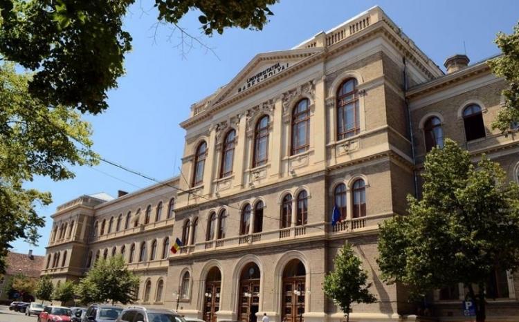 UBB isi mentine statutul de cea mai buna institutie de invatamant superior in cercetarea economica
