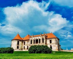 Castelului Banffy din Bontida va fi restaurat. Participa si tu!